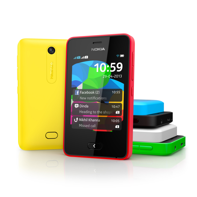 El smartphone más fácil de usar
