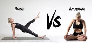que es mejor pilates o hipopresivos