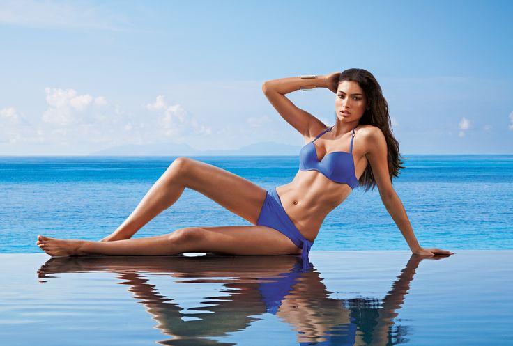 Bikinis Calzedonia colección Summer Mirage (1)
