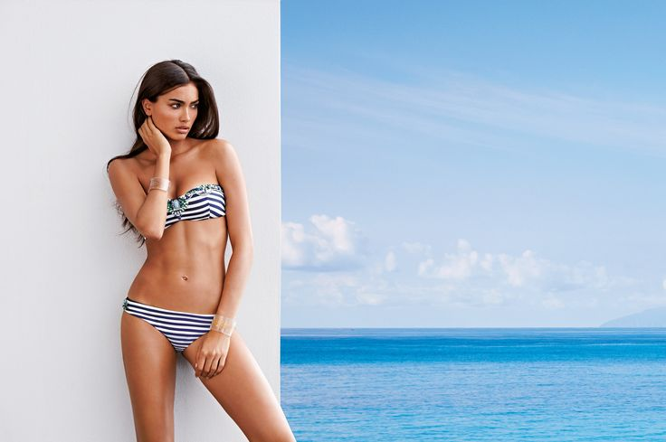 Bikinis Calzedonia colección Summer Mirage (2)