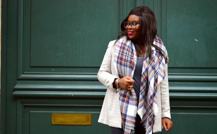 Trucos de moda para parecer más delgada