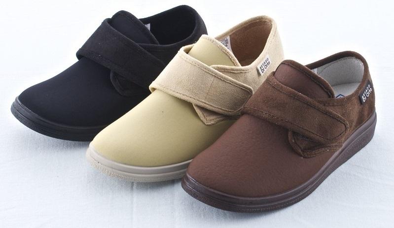 Zapatos para diabéticos, guía de compra