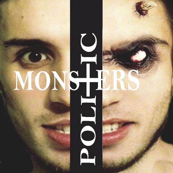 Carátula del album Politic Monsters