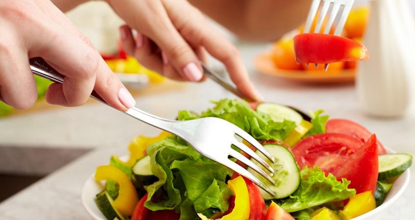 Alimentación para tratar la candidiasis