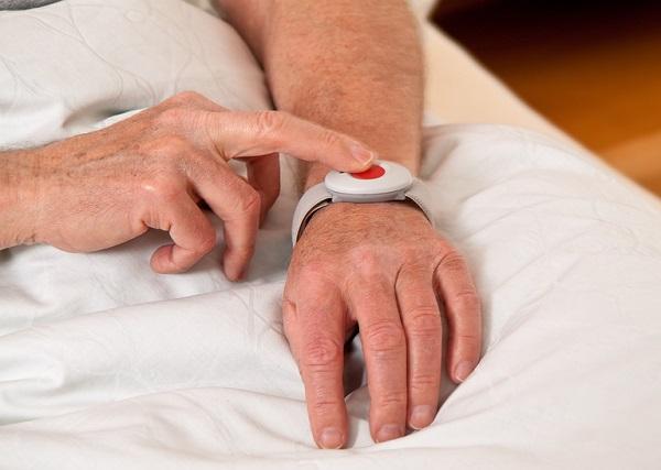 Medidas de seguridad en el hogar de las personas mayores