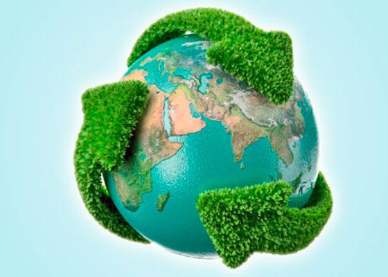 de preservar el medio ambiente unos alumnos mexicanos del colegio de