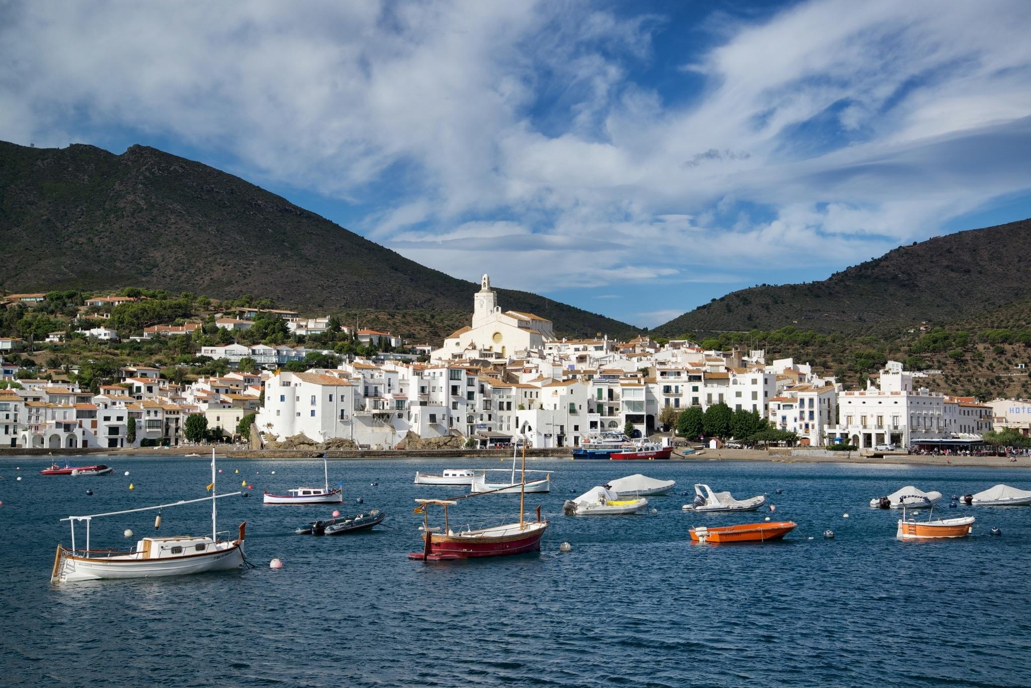 8 pueblos con encanto de la Costa Brava