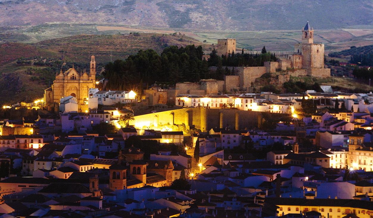 8 pueblos de Andalucia con encanto