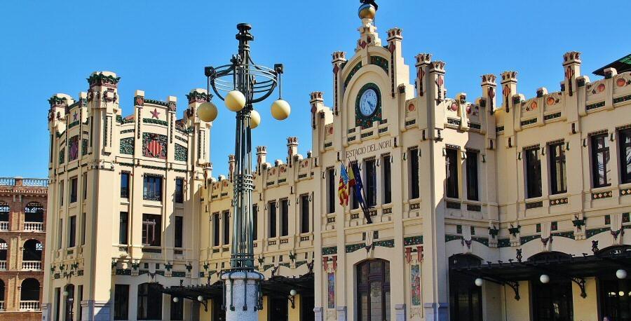 Cosas que ver en Valencia
