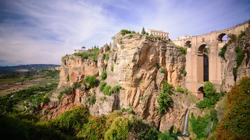 Los 7 pueblos de interior con más encanto de España - Ronda