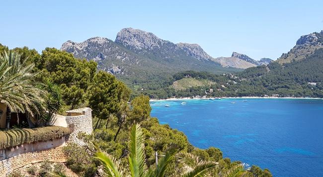 Qué ver de vacaciones en Mallorca