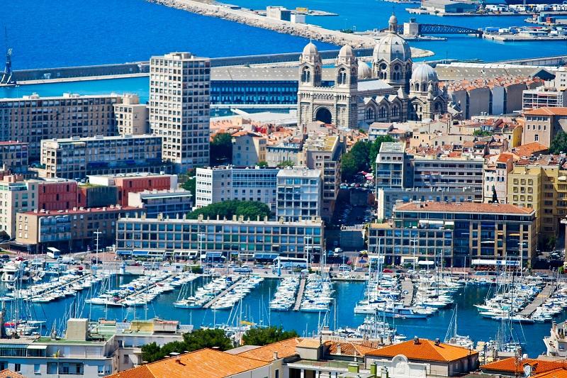 Qué ver en Marsella en 1 día