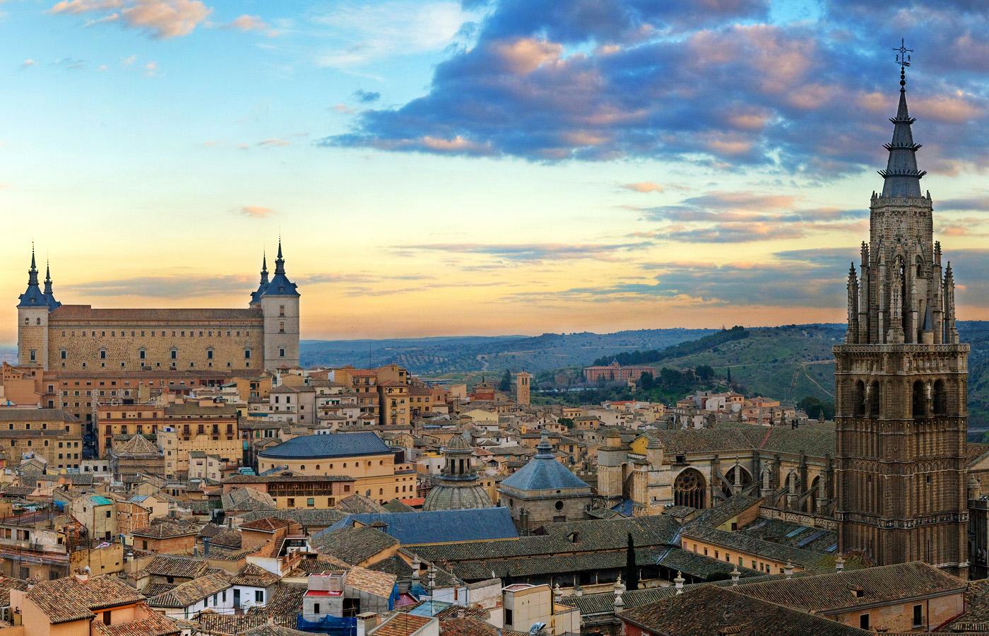 Qué ver en Toledo en 24 horas