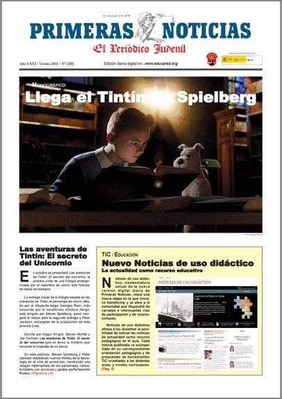 Primeras Noticias 1282