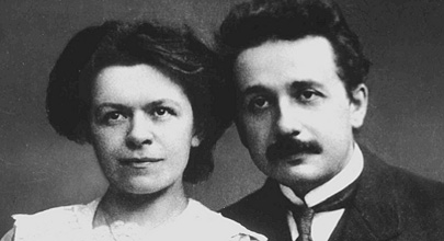 Increíbles condiciones para vivir junto a Einstein