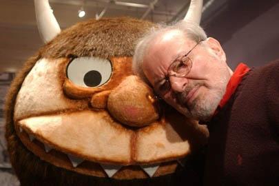 Fallece Maurice Sendak