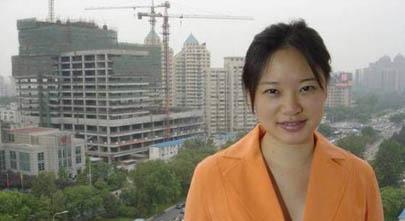 China expulsa a una corresponsal