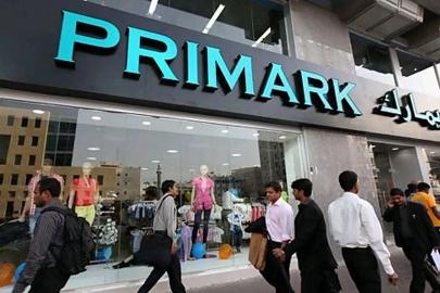 Abren una tienda entera de Primark falsa en Dubai