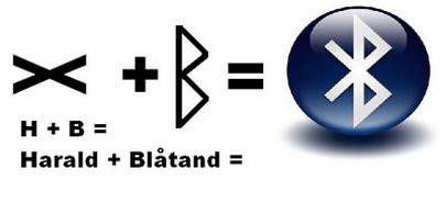 Harald Blåtand, el rey danés que da nombre al bluetooth