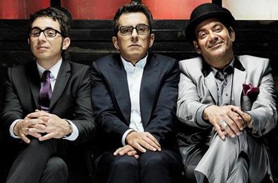 Andreu Buenafuente se va de Antena 3