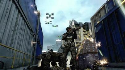 Presentado lo nuevo de 'Call of Duty'