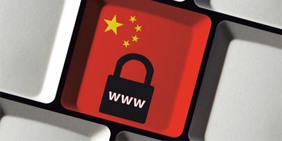 China pone fin a los rumores en Internet
