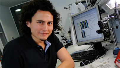 Un investigador del CSIC, innovador del año