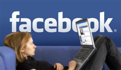 Mujeres y hombres en las redes sociales