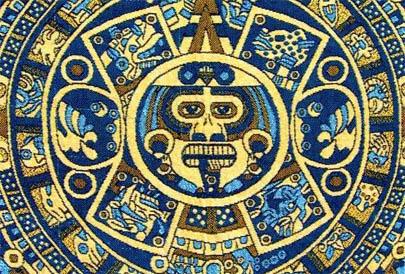 Descubierto el calendario maya más antiguo