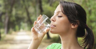 Siete de cada diez españoles corren el riesgo de deshidratarse este verano