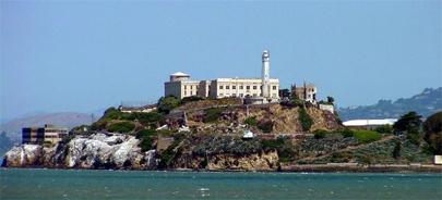 50 años de la fuga de Alcatraz