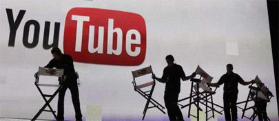 Cinco cortometrajes españoles en el festival de cine de YouTube