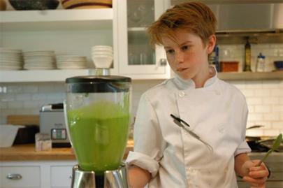 Flynn McGarry, el pequeño gran chef