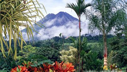Costa Rica, el país más feliz del mundo