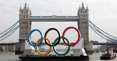 Sigue los Juegos Olímpicos en Facebook