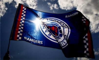 Adiós al Glasgow Rangers