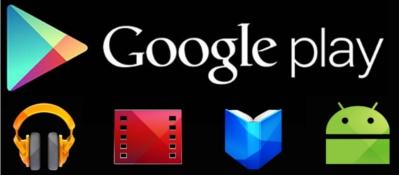 Google Play libros llega a España con 100mil ebooks