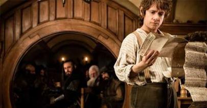 El Hobbit se estrenará en Nueva Zelanda