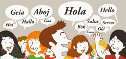 Sólo el 27% de los jóvenes españoles habla un idioma extranjero