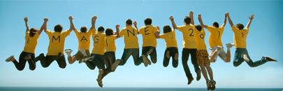 12 jóvenes emprendedores españoles viajan a Silicon Valley