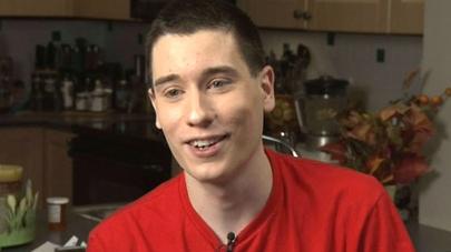 Reddit consigue 30.000$ para el último viaje de un joven enfermo de cáncer
