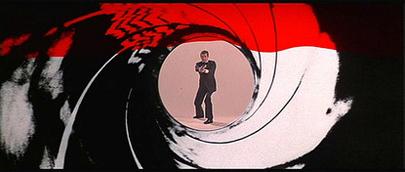 James Bond ya es cincuentón