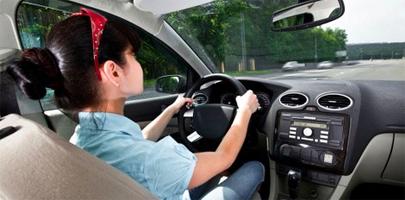 25% menos de accidentes de tráfico entre los jóvenes de 18 a 25 años
