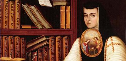 Escritoras españolas de la Edad Media y Moderna reunidas en Internet