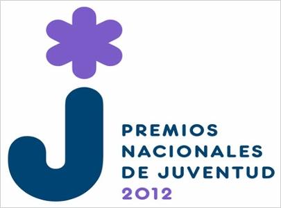 Premios Nacionales de Juventud 2012