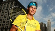 Charla con Rafa Nadal en Google+