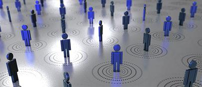 Buscar empleo en las redes sociales