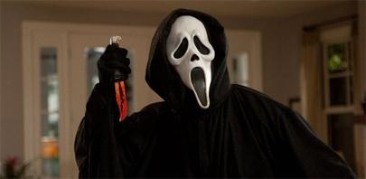 'Scream' será una serie de televisión