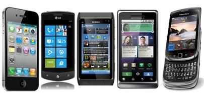 ¿Qué smartphone prefieres?