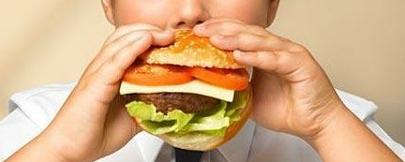 El mundo tiene un sobrepeso de 15 millones de toneladas